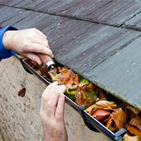 Gutter Cleaning Brixton