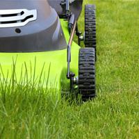Lawn Mowing Brixton