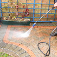 Patio Cleaning Brixton